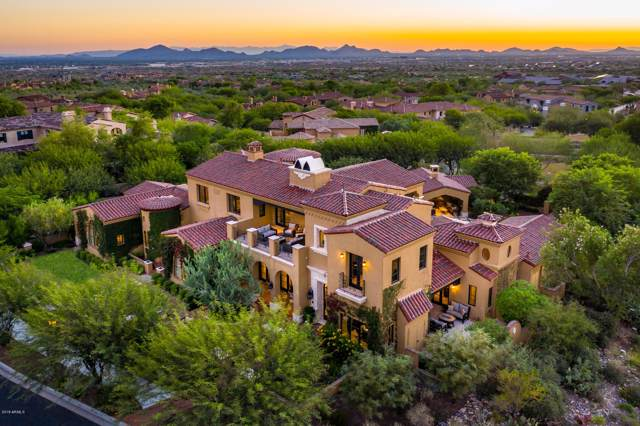 20084 N 103RD Street, Scottsdale, AZ 85255 (MLS #5991440) :: Revelation Real Estate