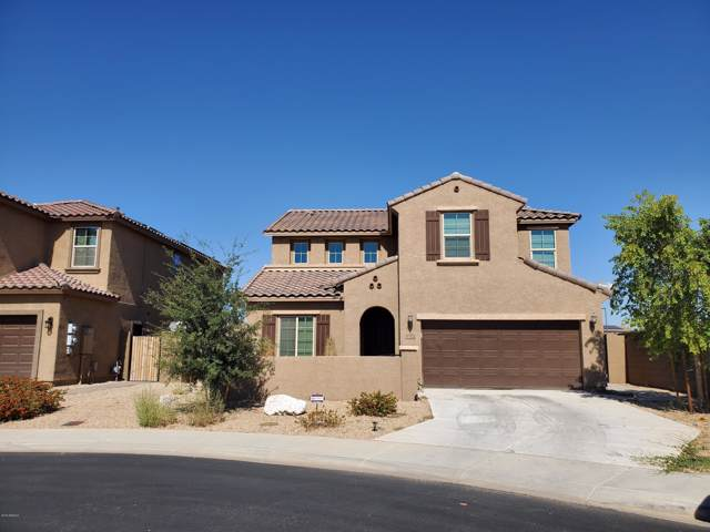 17512 W Buchanan Street, Goodyear, AZ 85338 (MLS #5991441) :: Kortright Group - West USA Realty