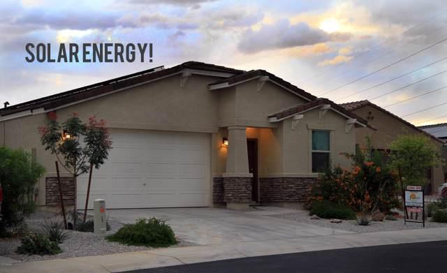 23881 W Watkins Street, Buckeye, AZ 85326 (MLS #5991443) :: Lux Home Group at  Keller Williams Realty Phoenix