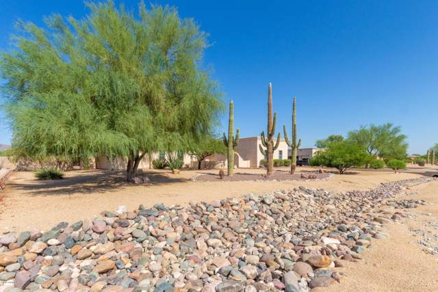 20004 W Whitton Avenue, Buckeye, AZ 85396 (MLS #5991445) :: Keller Williams Realty Phoenix
