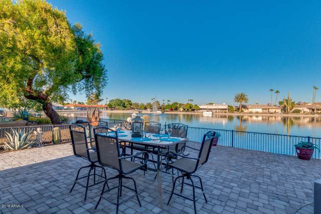 13861 N Buccaneer Way, Sun City, AZ 85351 (MLS #5991446) :: The W Group