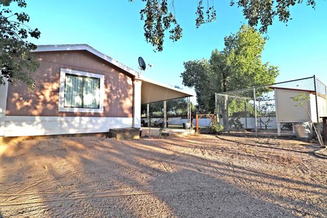 24215 E Logan Boulevard, Florence, AZ 85132 (MLS #5991447) :: Riddle Realty Group - Keller Williams Arizona Realty