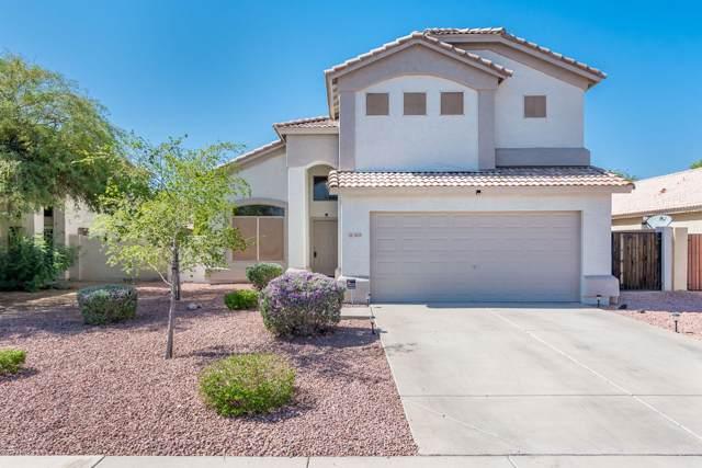 5834 N Castano Court, Litchfield Park, AZ 85340 (MLS #5991454) :: Sheli Stoddart Team | West USA Realty
