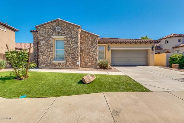 3297 S Cottonwood Drive, Chandler, AZ 85286 (MLS #5991462) :: The Daniel Montez Real Estate Group