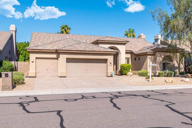6530 E Montreal Place, Scottsdale, AZ 85254 (MLS #5991463) :: Brett Tanner Home Selling Team