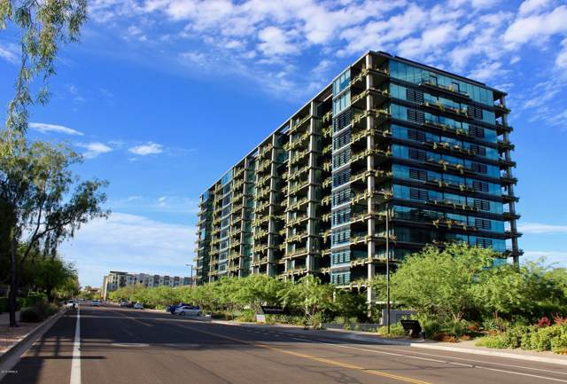 7120 E Kierland Boulevard #313, Scottsdale, AZ 85254 (MLS #5991469) :: The Helping Hands Team