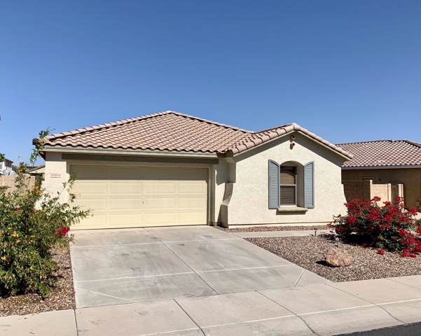 25634 W Burgess Lane, Buckeye, AZ 85326 (MLS #5991480) :: Cindy & Co at My Home Group