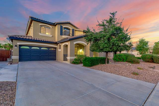 13814 W Earll Drive, Avondale, AZ 85392 (MLS #5991482) :: Team Wilson Real Estate