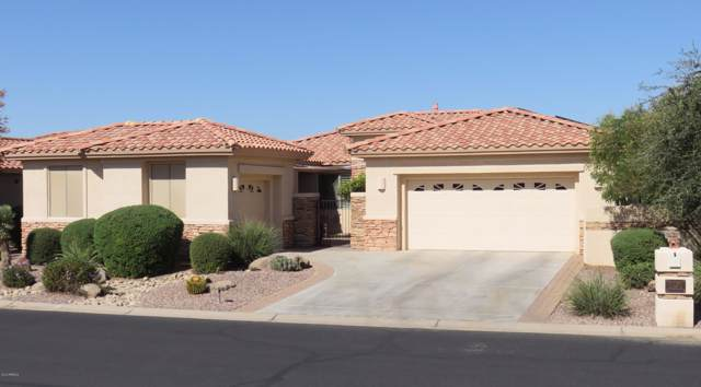 10030 E Diamond Drive, Sun Lakes, AZ 85248 (MLS #5991485) :: The W Group