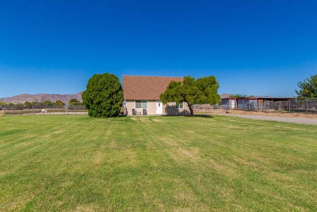 7738 N 185TH Avenue, Waddell, AZ 85355 (MLS #5991490) :: Riddle Realty Group - Keller Williams Arizona Realty