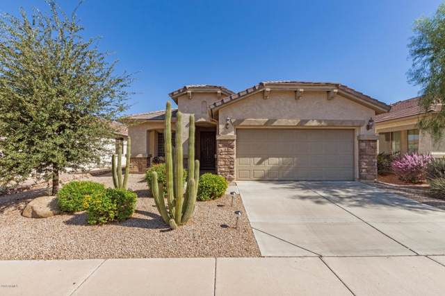 762 W Twin Peaks Parkway, San Tan Valley, AZ 85143 (MLS #5991495) :: The W Group