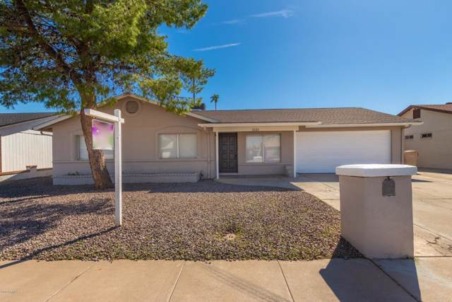 5333 W Desert Cove Avenue, Glendale, AZ 85304 (MLS #5991508) :: Riddle Realty Group - Keller Williams Arizona Realty
