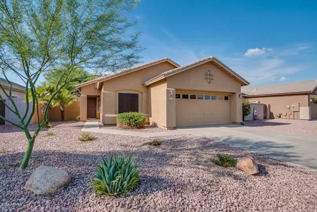 3716 E Sandy Way, Gilbert, AZ 85297 (MLS #5991518) :: Keller Williams Realty Phoenix