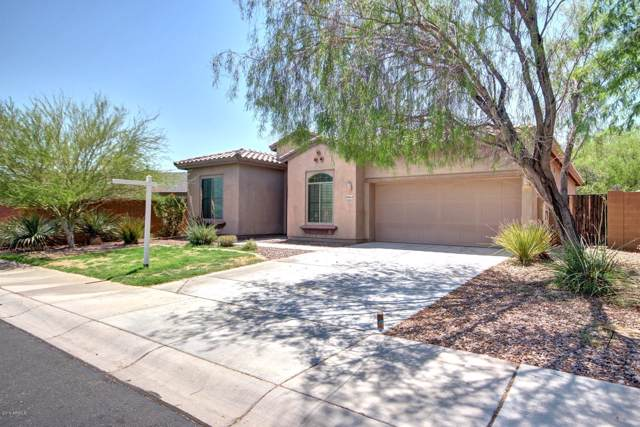 29964 N 127TH Avenue, Peoria, AZ 85383 (MLS #5991529) :: Riddle Realty Group - Keller Williams Arizona Realty