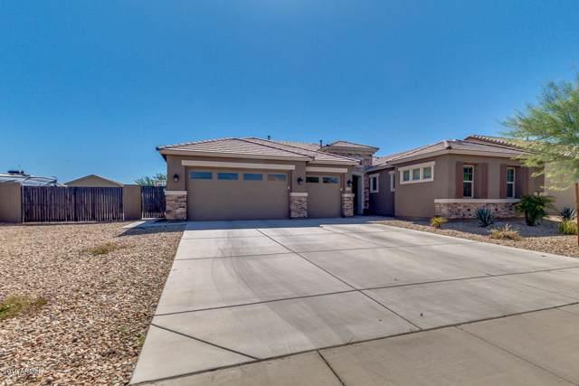 18521 W Montebello Avenue, Litchfield Park, AZ 85340 (MLS #5991543) :: Team Wilson Real Estate