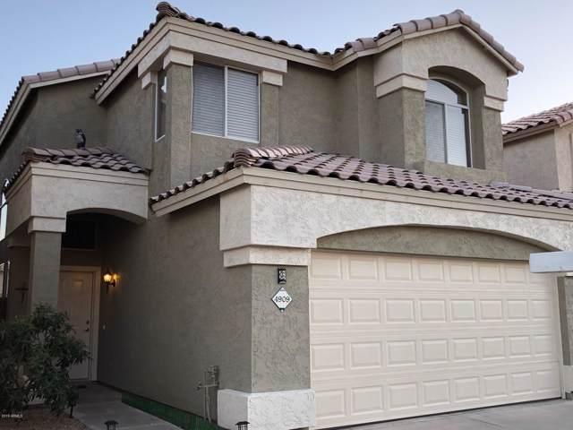 4909 W Behrend Drive, Glendale, AZ 85308 (MLS #5991544) :: Occasio Realty