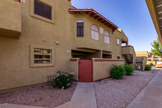 850 S River Drive #1042, Tempe, AZ 85281 (MLS #5991545) :: Occasio Realty