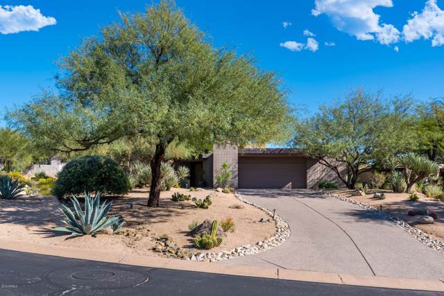 10687 E Fernwood Lane, Scottsdale, AZ 85262 (MLS #5991546) :: The Ramsey Team