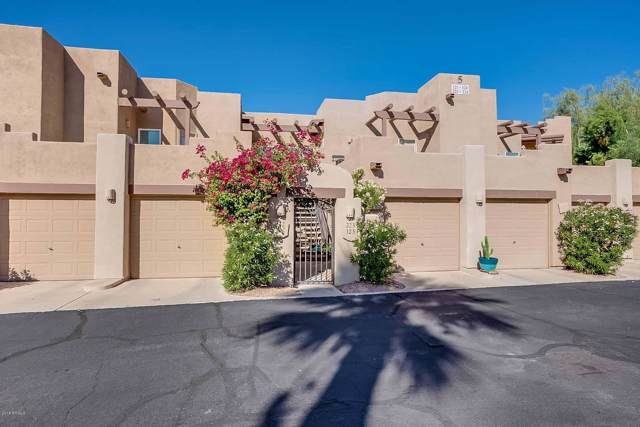 7021 E Earll Drive #223, Scottsdale, AZ 85251 (MLS #5991547) :: Lux Home Group at  Keller Williams Realty Phoenix