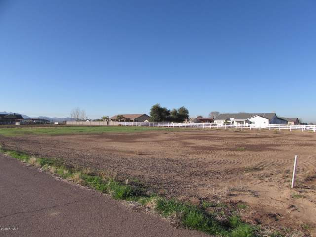 9000 S 229TH Drive, Buckeye, AZ 85326 (MLS #5991554) :: The Property Partners at eXp Realty
