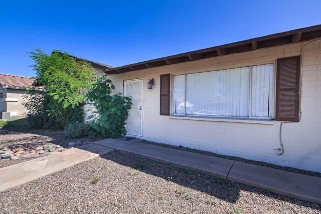 3143 N 48TH Drive, Phoenix, AZ 85031 (MLS #5991561) :: The Ramsey Team