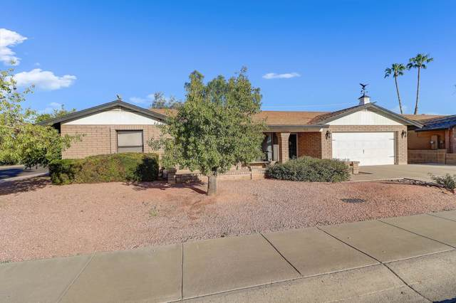 3113 N 82ND Street, Scottsdale, AZ 85251 (MLS #5991567) :: Lux Home Group at  Keller Williams Realty Phoenix