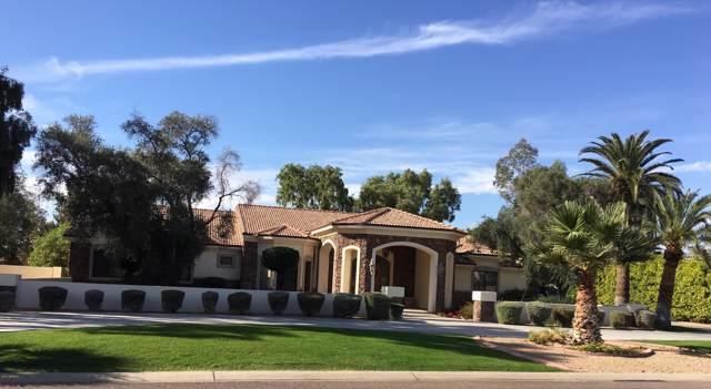 10242 N 57TH Street, Paradise Valley, AZ 85253 (MLS #5991574) :: Occasio Realty