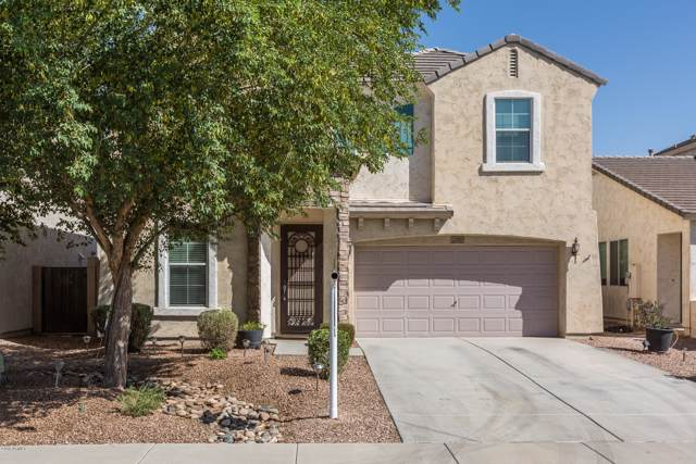 17415 N Costa Brava Avenue, Maricopa, AZ 85139 (MLS #5991577) :: Keller Williams Realty Phoenix
