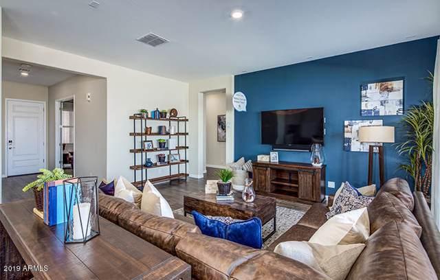 9752 E Tumbleweed Avenue, Mesa, AZ 85212 (MLS #5991580) :: Lucido Agency