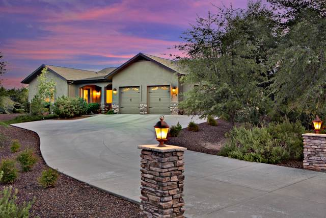 8114 N Royal Oak Court, Prescott, AZ 86305 (MLS #5991583) :: The Property Partners at eXp Realty