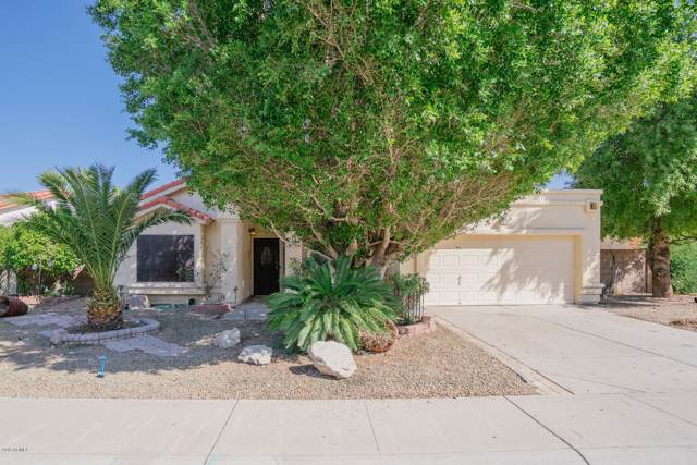 3603 N Crystal Lane, Avondale, AZ 85392 (MLS #5991586) :: Team Wilson Real Estate