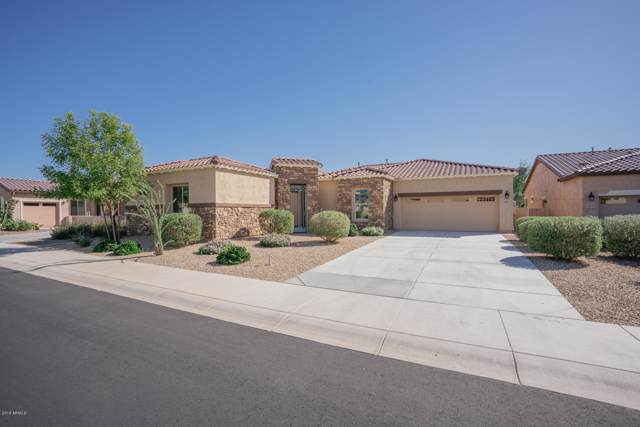 17871 W Nighthawk Way, Goodyear, AZ 85338 (MLS #5991593) :: Cindy & Co at My Home Group