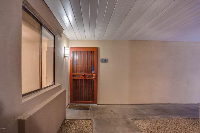 4850 E Desert Cove Avenue #128, Scottsdale, AZ 85254 (MLS #5991600) :: Occasio Realty