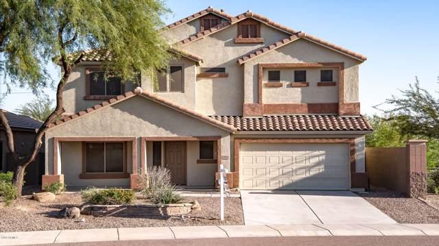 2963 N Lainey Lane, Buckeye, AZ 85396 (MLS #5991601) :: Sheli Stoddart Team | West USA Realty