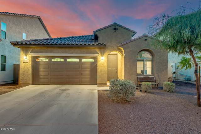 26508 N 132ND Lane, Peoria, AZ 85383 (MLS #5991605) :: Riddle Realty Group - Keller Williams Arizona Realty