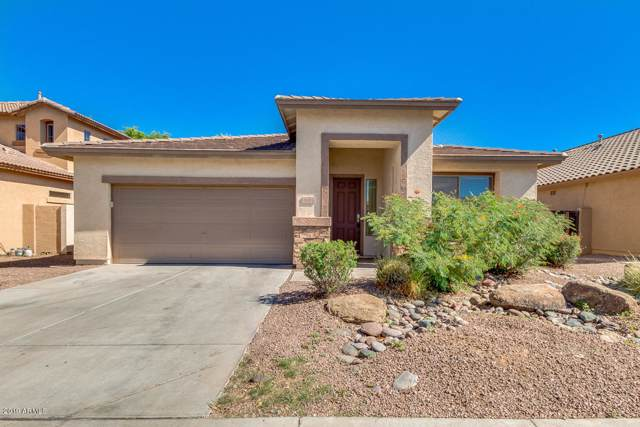 6681 S Cartier Drive, Gilbert, AZ 85298 (MLS #5991606) :: The Kenny Klaus Team