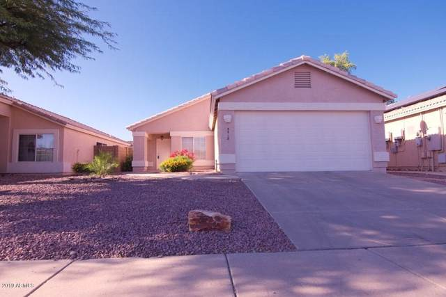 3518 W Sands Drive, Glendale, AZ 85310 (MLS #5991607) :: Team Wilson Real Estate