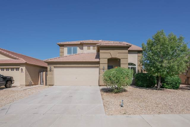 24240 W Tonto Street, Buckeye, AZ 85326 (MLS #5991609) :: Conway Real Estate
