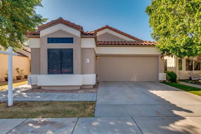 3440 E Southern Avenue #1156, Mesa, AZ 85204 (MLS #5991613) :: Brett Tanner Home Selling Team