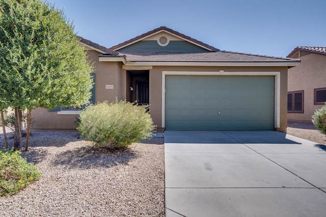 40191 W Green Court, Maricopa, AZ 85138 (MLS #5991619) :: Keller Williams Realty Phoenix