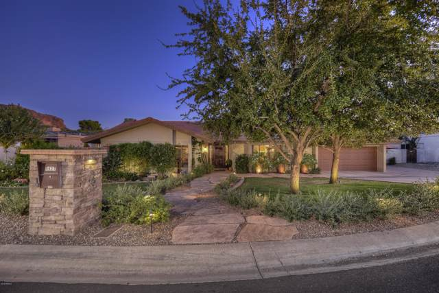 4421 E Palo Verde Drive, Phoenix, AZ 85018 (MLS #5991620) :: Yost Realty Group at RE/MAX Casa Grande