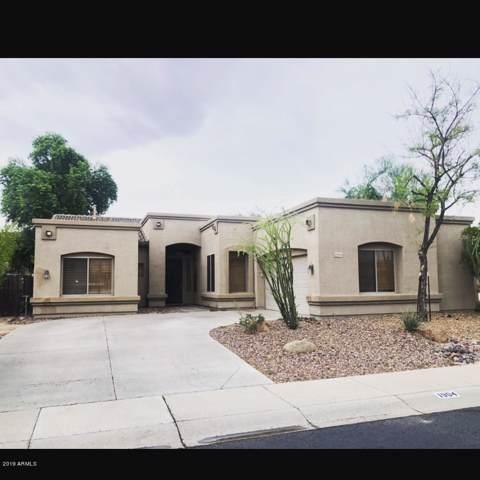 1904 E Locust Place, Chandler, AZ 85286 (MLS #5991625) :: Occasio Realty