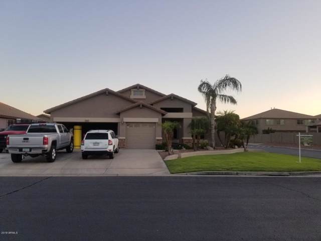 8365 W Palo Verde Avenue, Peoria, AZ 85345 (MLS #5991629) :: Riddle Realty Group - Keller Williams Arizona Realty