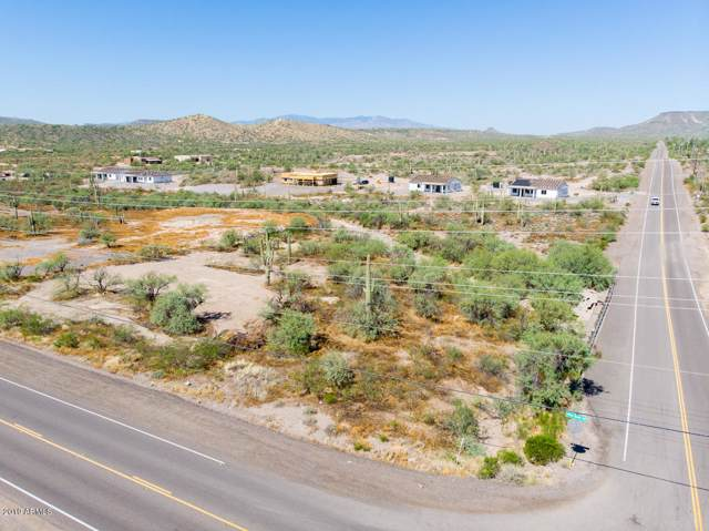 0000 W New River Road, New River, AZ 85087 (MLS #5991635) :: Devor Real Estate Associates