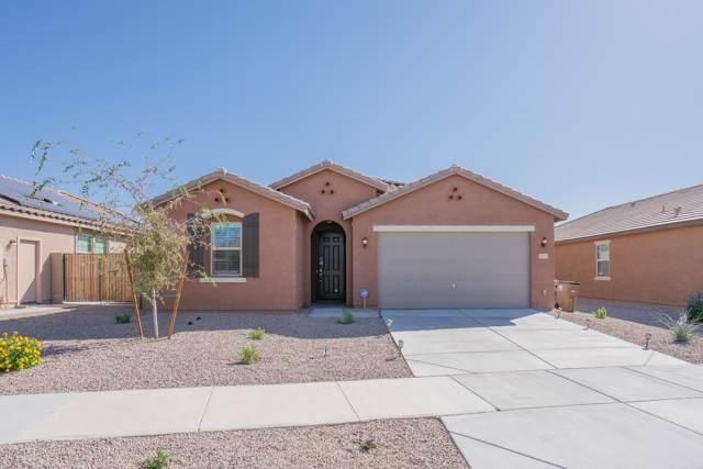 2563 S 171ST Lane, Goodyear, AZ 85338 (MLS #5991637) :: CC & Co. Real Estate Team
