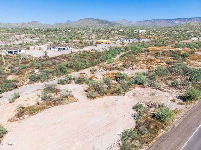 0000 W New River Road, New River, AZ 85087 (MLS #5991639) :: Devor Real Estate Associates