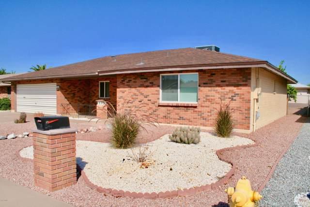 4738 E Flower Circle, Mesa, AZ 85206 (MLS #5991640) :: The Laughton Team