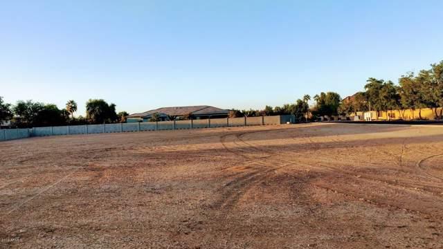 11244 E Starflower Court, Chandler, AZ 85249 (MLS #5991642) :: Occasio Realty