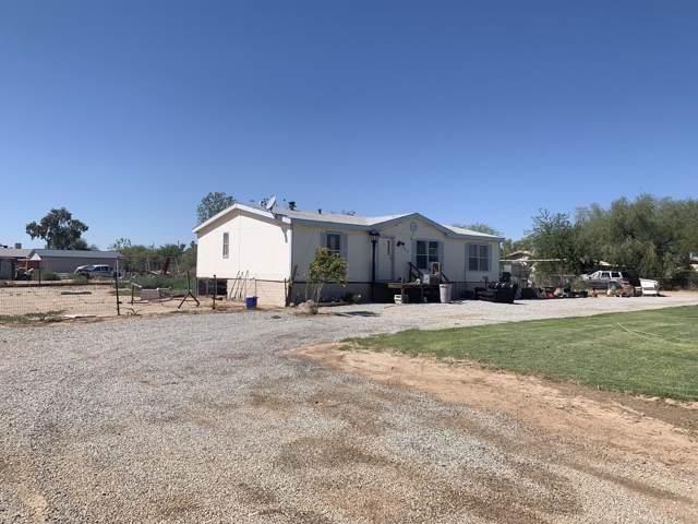 12105 S Airport Road, Buckeye, AZ 85326 (MLS #5991645) :: CC & Co. Real Estate Team