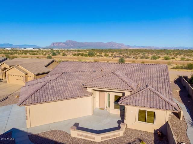11549 E Onza Avenue, Mesa, AZ 85212 (MLS #5991651) :: The Laughton Team